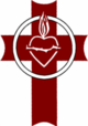 [Sacred Heart School Logo]